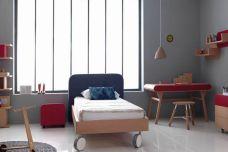 Seven Teen room
