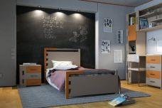 K.Code bed