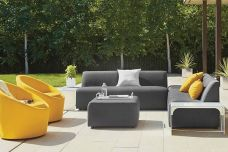 Outdoor sofas 2